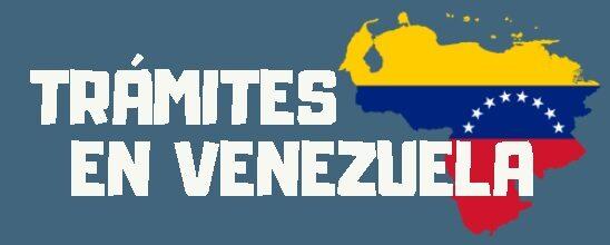 Trámites en Venezuela